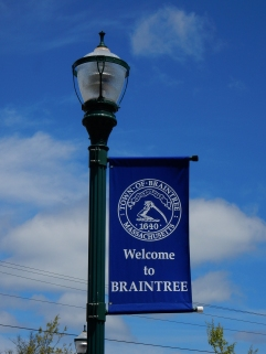 Welcome to Braintree