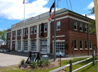 Central Firehouse