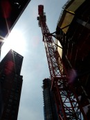 High Line Crane