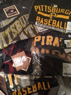 Pirates gear