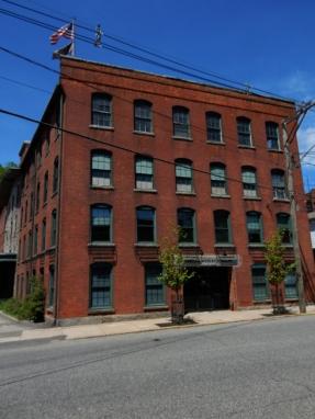 American Woolen Mills
