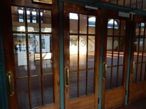 Inner Doors