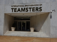 Teamsters Door