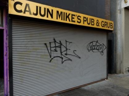 Cajun Mike's