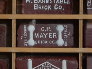 C.P. Mayer Brick