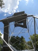 Gettysburg Tower