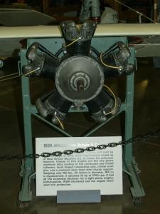 1939 Engine