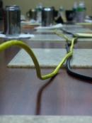 Network wire