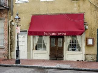 Louisiana Bistro