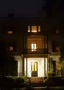 Lathrop dormitory
