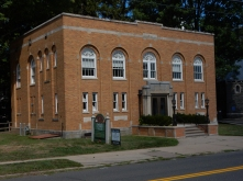 Unionville Bank and Trust Company