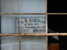 Hatigan Woodworking