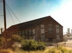 These buildings all look so sad. The good news is that a lot of them are being restored and repurposed