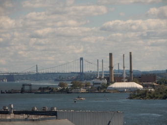 NY Bridges