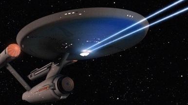 Original Series Enterprise - Wikipedia
