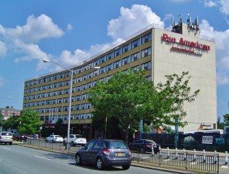 Pan American Motor Inn