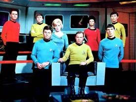 Original Series Cast - Wikiepedia