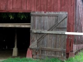 Tobacco Barn