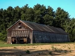 Enfield Barn