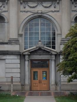 Bearshear Hall