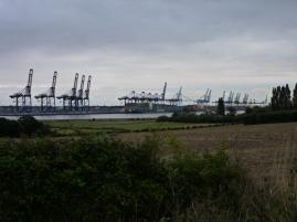 Port of Felixstowe