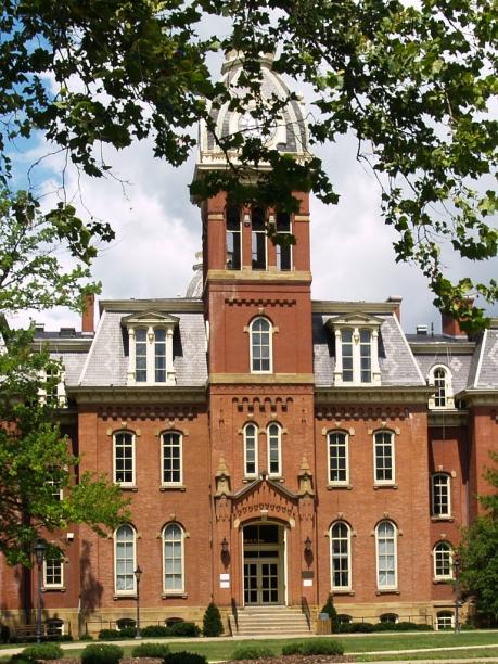 Woodburn Hall