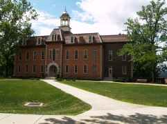 Chitwood Hall in Woodburn Circle