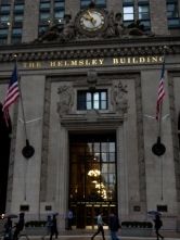 The Helmsley building today. See the pictures from the 1940s elsewhere in the gallery.