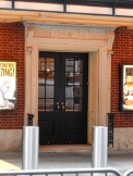 Another theater entrance.