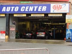 Care to have your car serviced here?