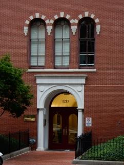 Charles Sumner School
