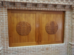 As a woodworker, I love these doors for the craftsmanship and how easy they move and how quiet they were.