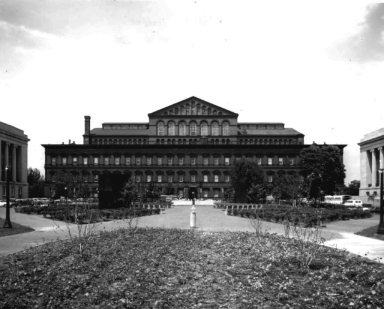 Exterior photo from 1980