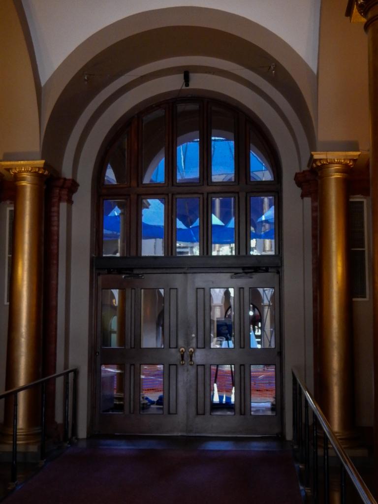 National Building Museum & Thursday Doors u2013 The Building Museum u2013 No Facilities pezcame.com