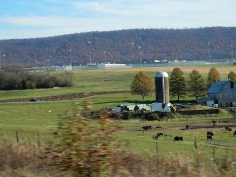 Central PA farm
