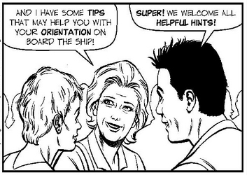 Ack...not Mary Worth