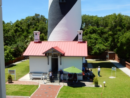 Welcome to St. Augustine Lighthouse!