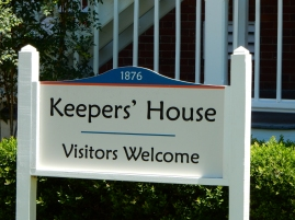 Keepers' House
