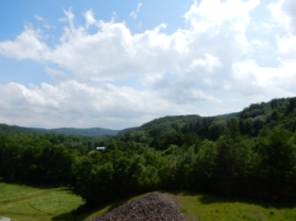 Central Connecticut is quite beautiful