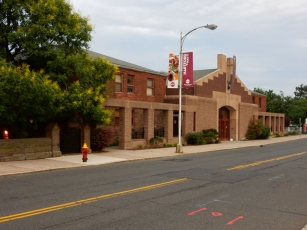 The Franciscan Center