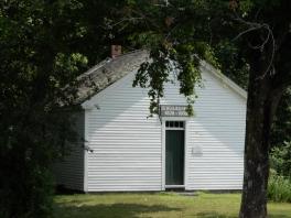 Schoolhouse #3 1828 - 1905