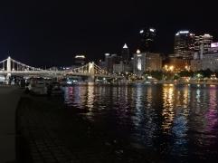Good night Pittsburgh