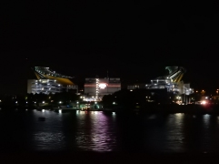 Good night Heinz Field