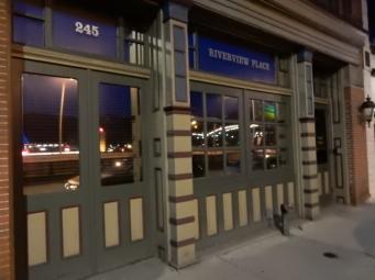 Riverview Place - Fort Pitt Blvd.