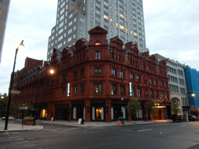 Goodwin Square