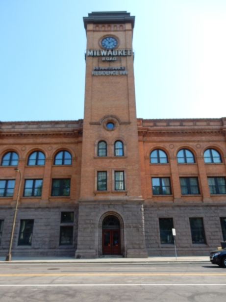 The Renaissance Hotel - The Depot