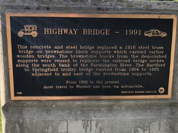 """I like """"Highway Bridge"""" better."""
