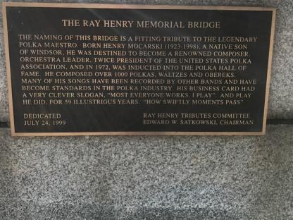 Ray Henry - Polka Maestro