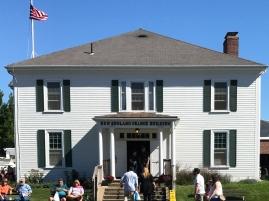 New England Grange