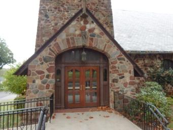 Church of Saint Patrick